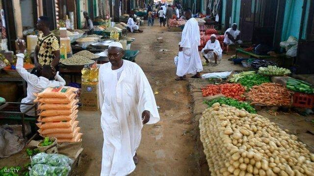 برنامه نجات مالی 9 ماهه در دستورکار دولت موقت سودان