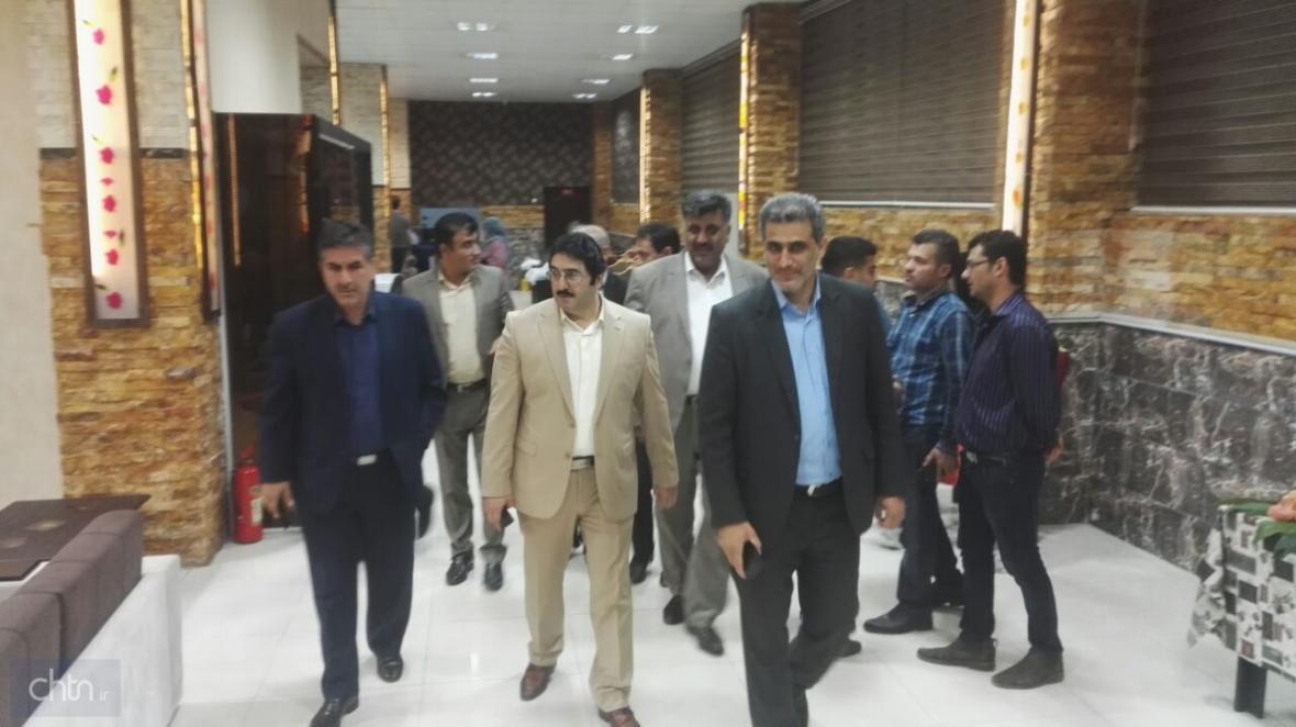 افتتاح 3 پروژه گردشگری در شهرستان نوشهر
