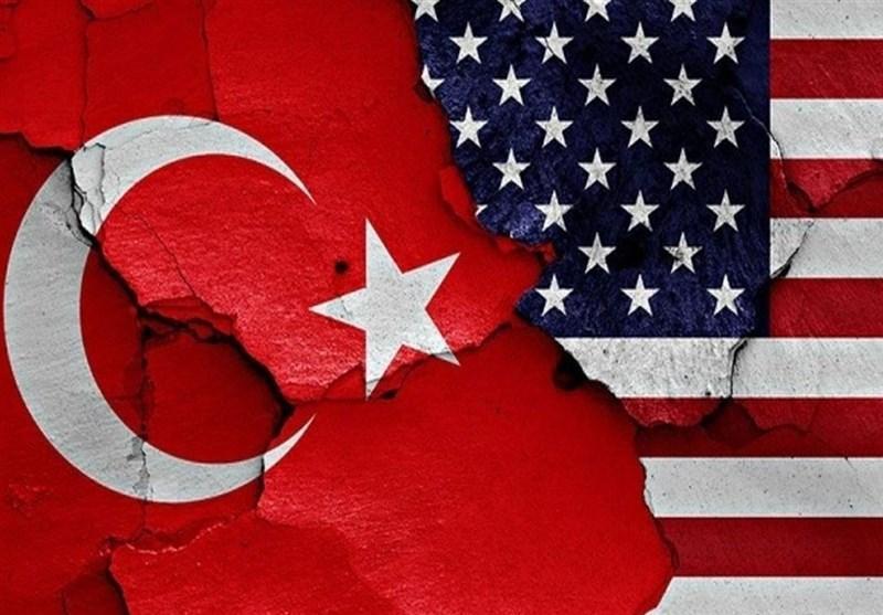 شرق فرات و روابط ترکیه - آمریکا