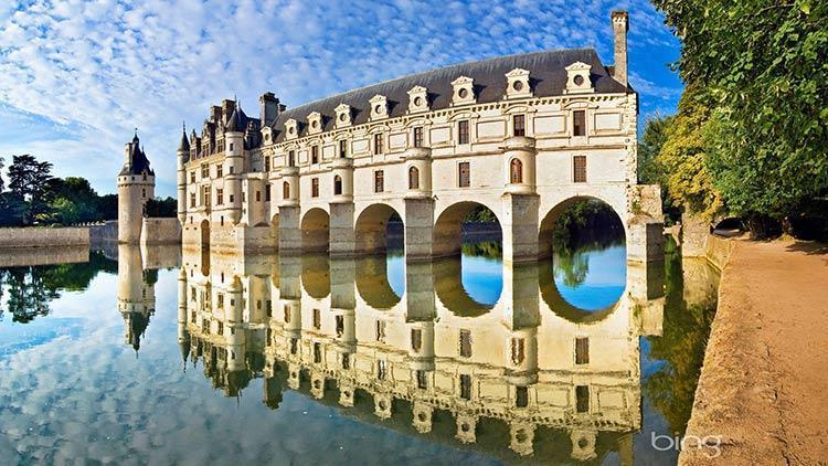 آشنایی با 10 بنای زیبا و تاریخی دنیا
