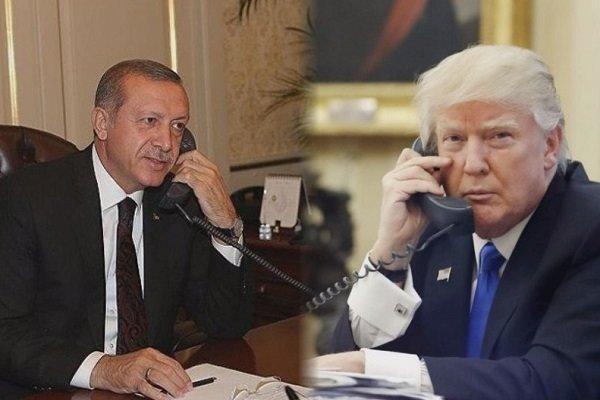 پیش از شکار البغدادی دیپلماسی نظامی گسترده ای با آمریکا داشتیم
