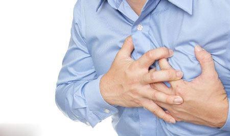 بیماری که با کاهش وزن و تپش قلب خود را نشان می دهد