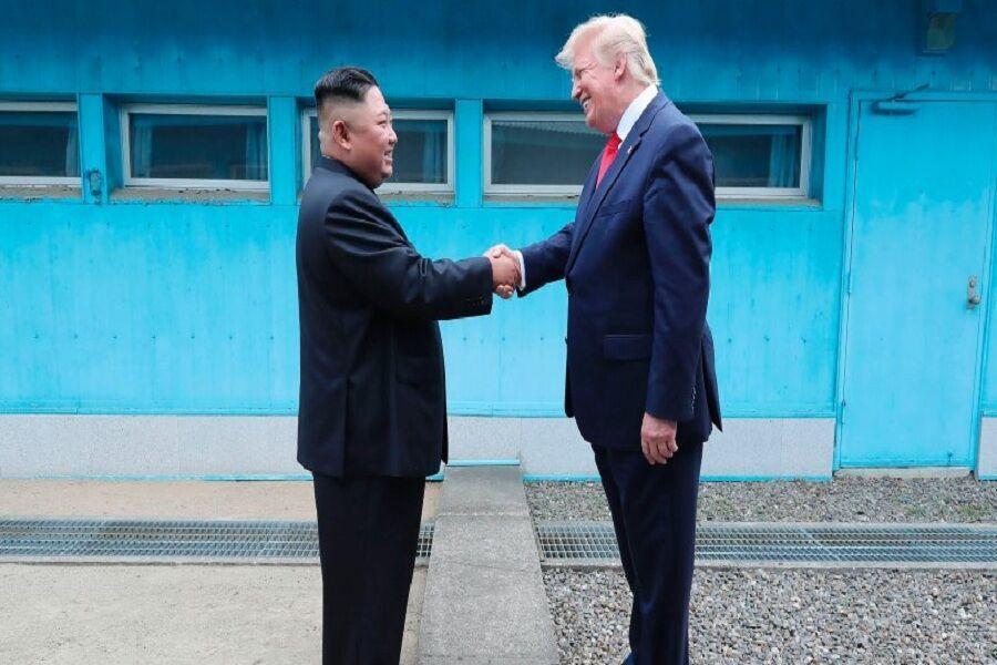 ترامپ دعوت رهبر کره شمالی را نپذیرفت