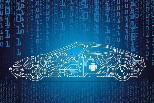 فراوری تراشه پیشرفته برای ربات ها و خودروهای خودران