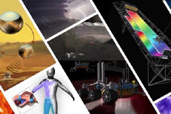 272 طرح همکاری فضایی با 12 دانشگاه تعریف شد