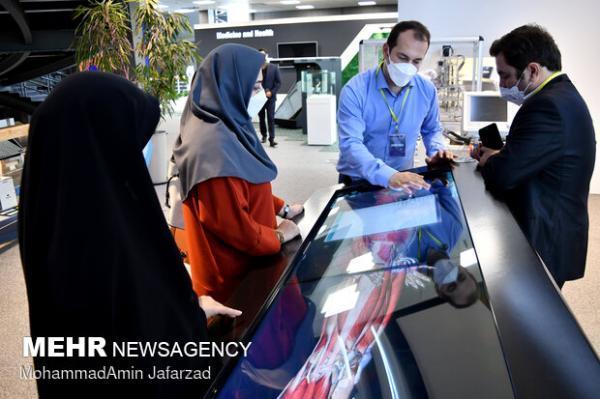 استفاده از نوآوری های ایرانی برای برطرف مسائل کشورهای همسایه